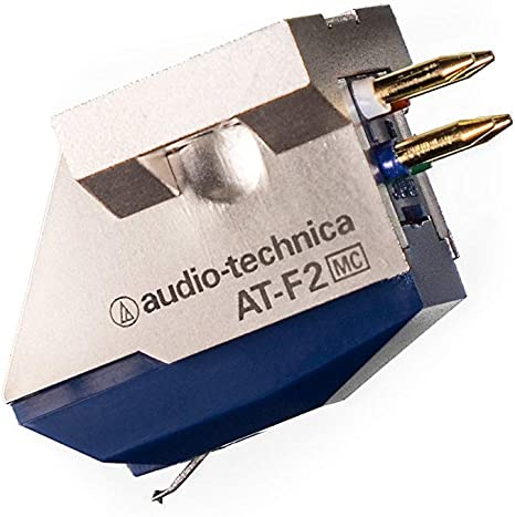 Audio Technica AT-F2 review