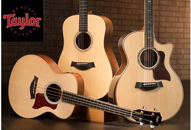 best-taylor-guitars