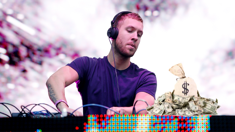 how much do DJs get paid
